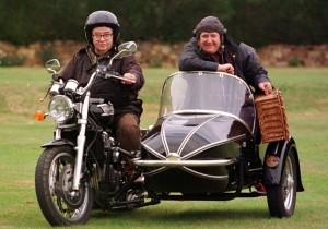 two fat ladies chef in whitby