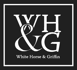 White Horse and Griffin