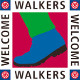 Walkers Welcome Logo